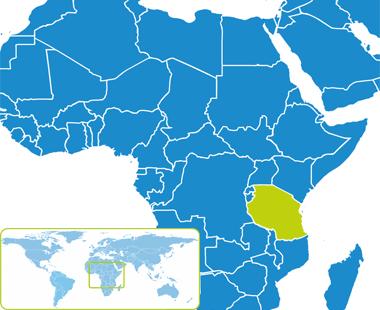 Tanzania  - Przewodnik turystyczny