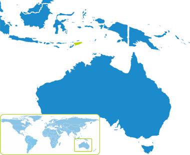 Timor Wschodni  - Przewodnik turystyczny