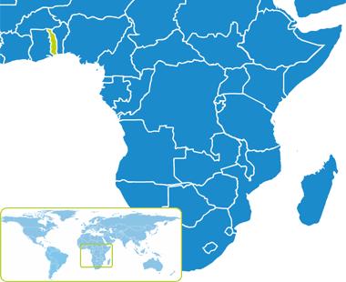 Togo  - Przewodnik turystyczny