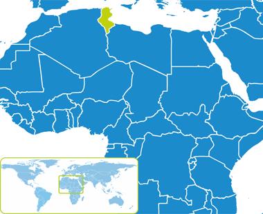 Tunezja  - Przewodnik turystyczny