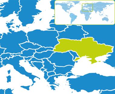 Ukraina  - Przewodnik turystyczny