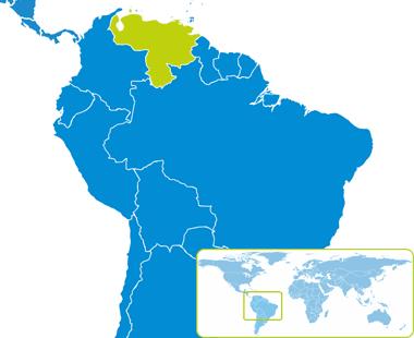Wenezuela  - Przewodnik turystyczny