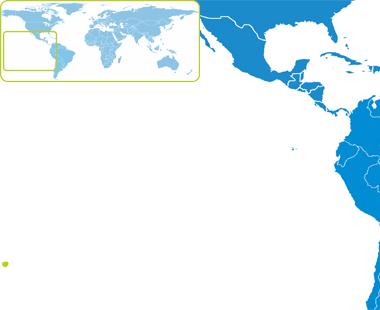 Wyspy Cooka  - Przewodnik turystyczny