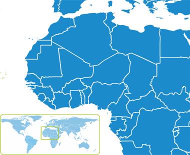 Republika Zielonego Przylądka  - Przewodnik turystyczny