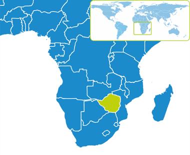 Zimbabwe  - Przewodnik turystyczny