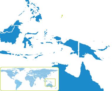 Palau  - Przewodnik turystyczny