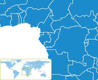 Wyspy Świętego Tomasza i Książęca  - Przewodnik turystyczny