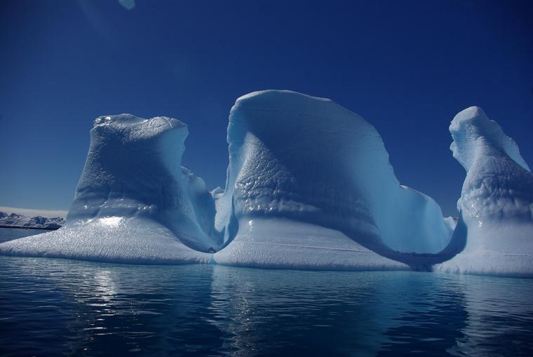 Antarktyka - z wizytą w raju