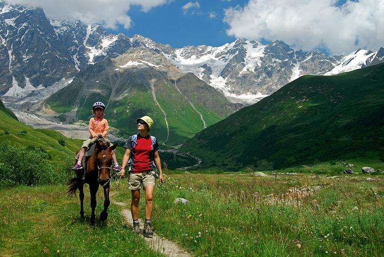 Na bezdrożach Kaukazu - Armenia i Gruzja