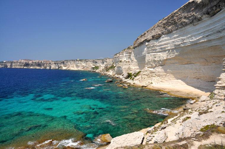 Wyspa Korsyka