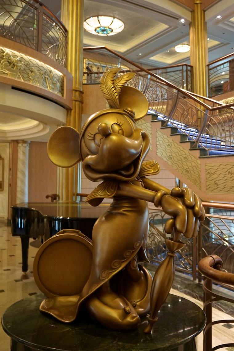 Wycieczkowiec Disney Fantasy