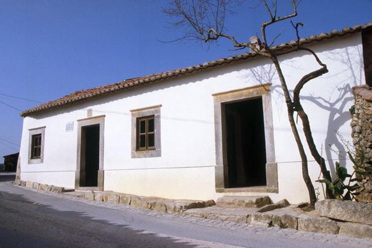 Casa de Francisco e Jacinta Marto, Aljustrel, Portugalia