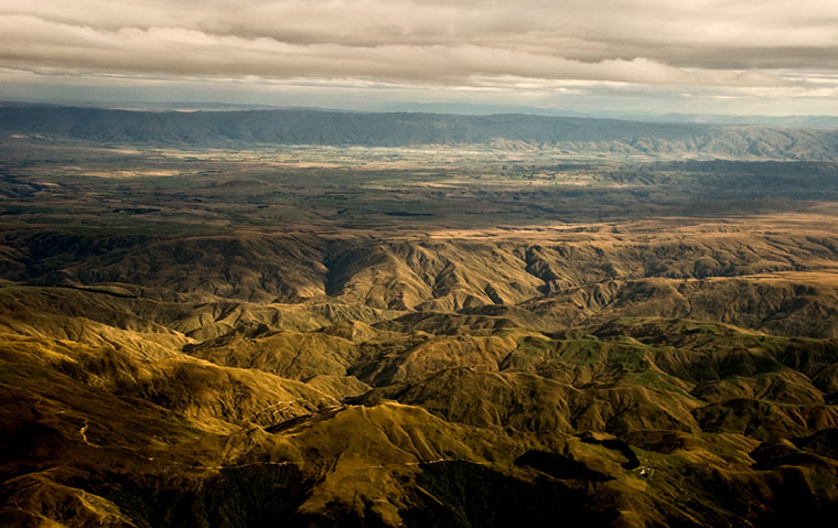 Central Otago, Nowa Zelandia