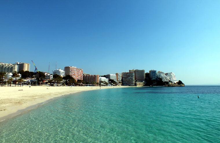 Wyspa Majorka - Hiszpania