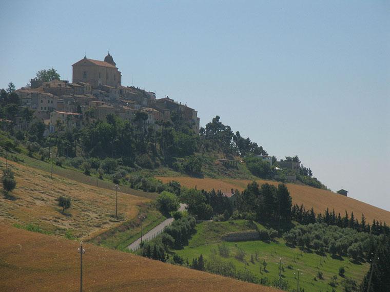 Monteprandone Marche, Włochy