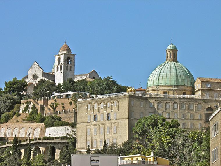 Ancona, Włochy