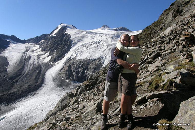 Alpy Stubajskie - Austria