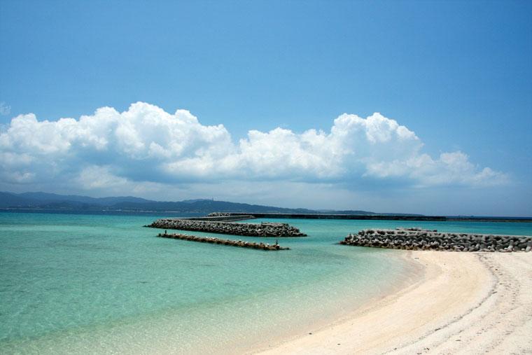 Wyspa Iriomote Jima, Okinawa, Japonia