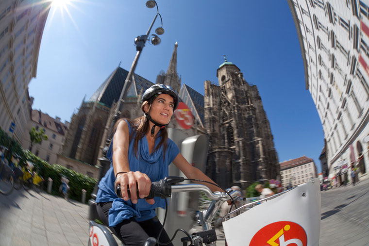2013 Vienna Cycling Cultures
