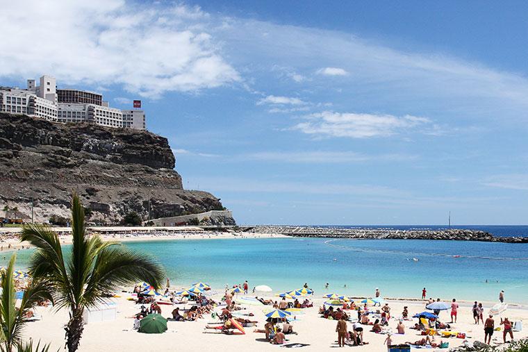 Plaża, Portoryko