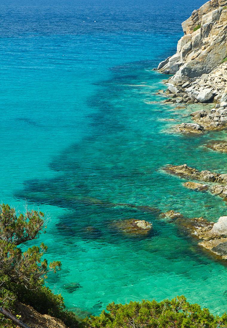 Wyspa Sardynia