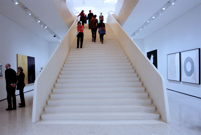 Muzeum Stadel we Frankfurcie