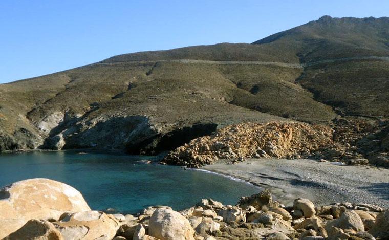 Wyspa Tinos