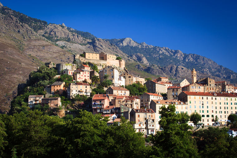 Korsyka - Francja