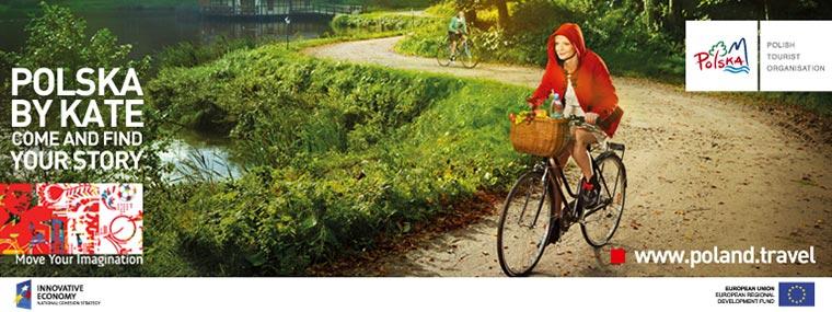 Kampania promująca Polskę 2012-2013, Polska Organizacja Turystyczna